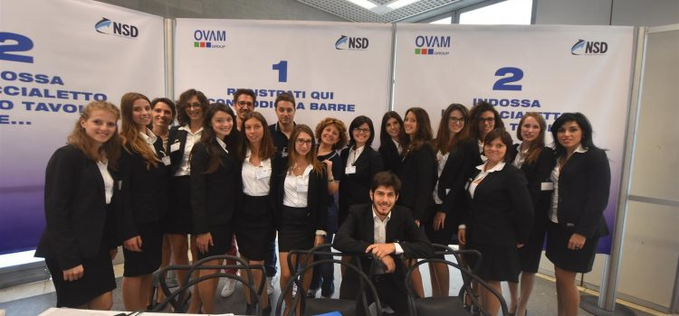 Convention OVAM Group 2016 – Point Service
